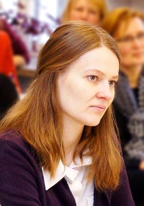 Komisija - Rūta